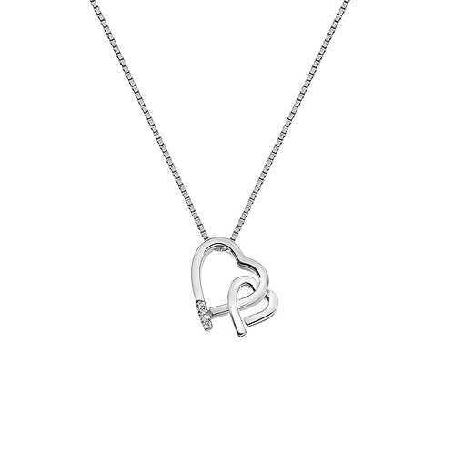 Hot Diamonds Pendant DP659