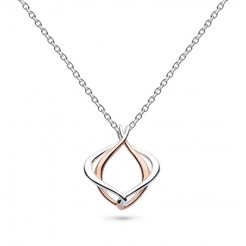 Kit Heath Alicia Necklace 90018RG