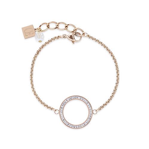 Coeur De Lion Bracelet, 4957301800.