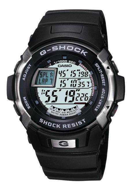 Casio Mens G-Shock Watch, G-7700-1ER.