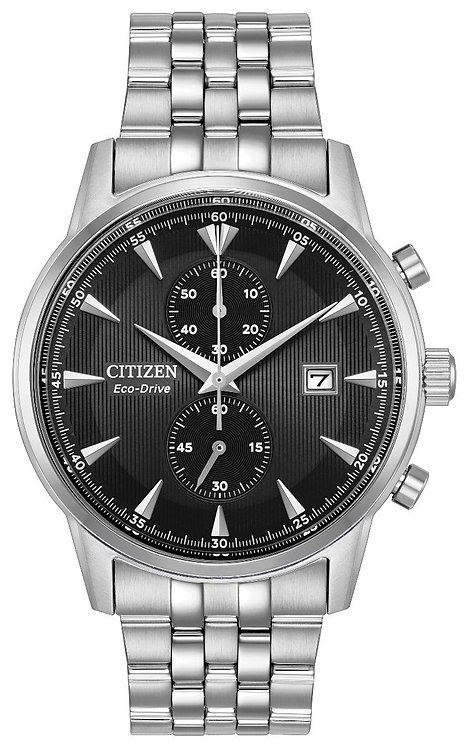 Citizen Mens Bracelet Watch, CA7000-55E.