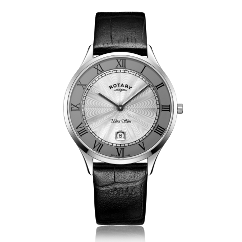 Rotary Ultra Slim Watch, GS08300/21.