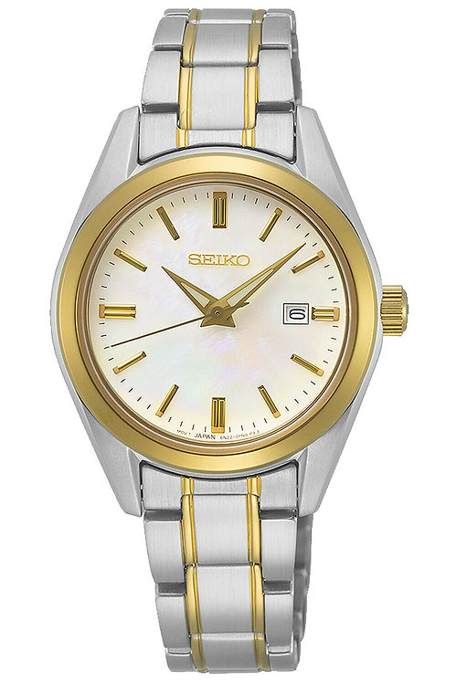 Seiko Ladies Quartz Watch Ref. SUR636P1