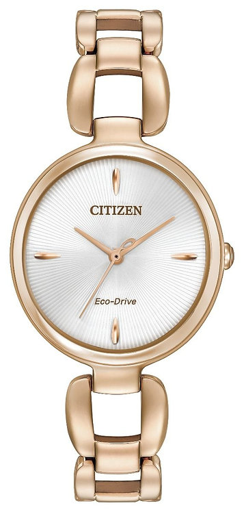 Citizen Ladies Watch, EM0423-56A.