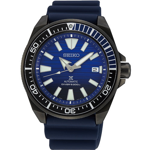 Seiko Mens Prospex Divers Watch, SRPD09K1.