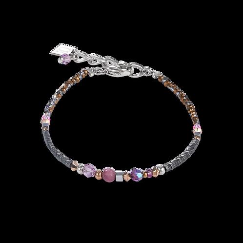 Coeur De Lion Bracelet, 4957101800.