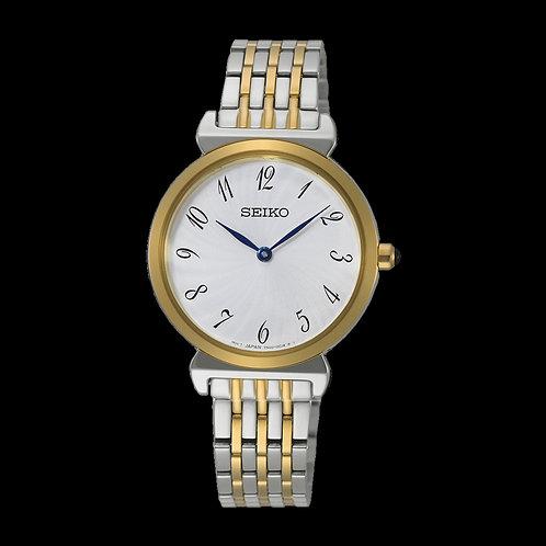 Seiko Ladies Quartz Watch, SFQ800P1.