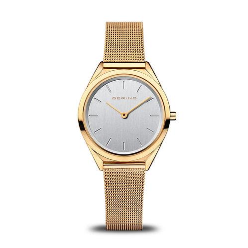 Bering Ultra Slim Watch Ref. 17031-334