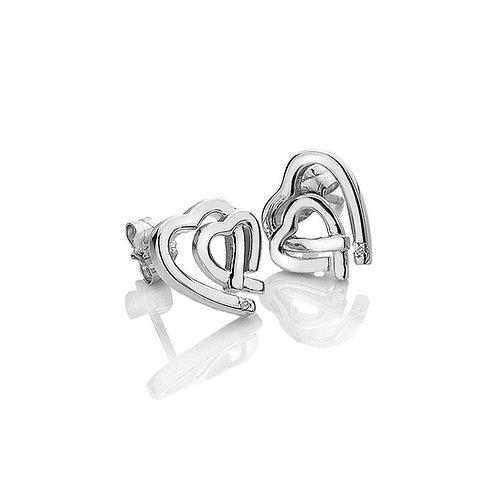 Hot Diamonds Earrings DE531