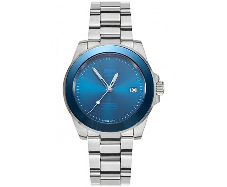 Mens Storm Watch, Aquavon Blue.