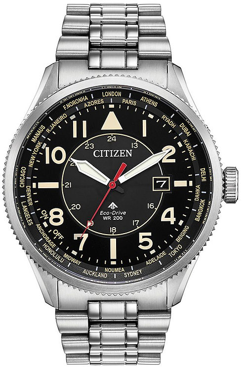Citizen Mens Promaster Nighthawk Watch, BX1010-53E.