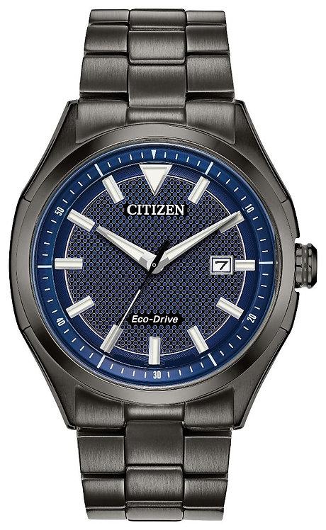 Citizen Mens Bracelet Watch, AW1147-52L.