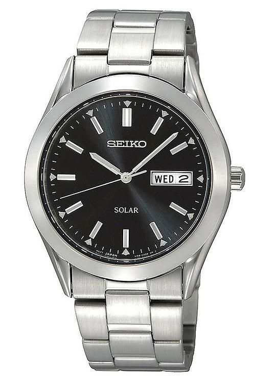 Seiko Mens Solar Watch Ref. SNE039P1