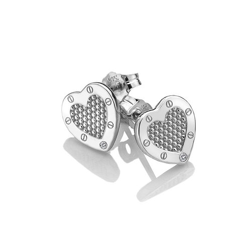 Hot Diamonds Earrings DE528
