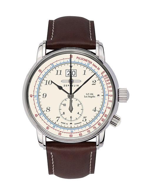 Zeppelin Watch Los Angeles LZ126, 8644-5.