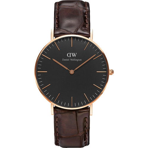 Mens Daniel Wellington, DW00100140.