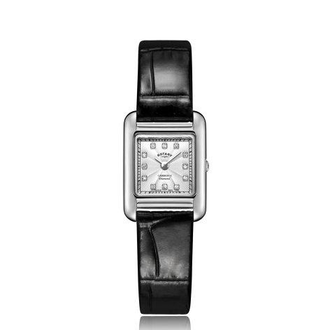Ladies Cambridge Diamond Rotary Watch, LS05285/70/D