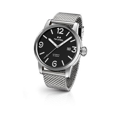 TW Steel Automatic Maverick Watch 45mm, MB15.
