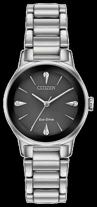 Citizen Ladies Axiom Watch, EM0730-57E.
