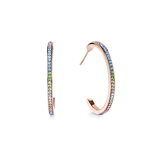 Coeur De Lion Earrings, 0229211522.