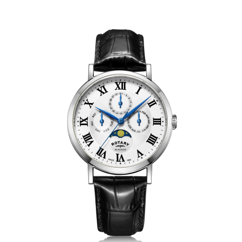 Rotary Windsor Watch, GS05325/01.