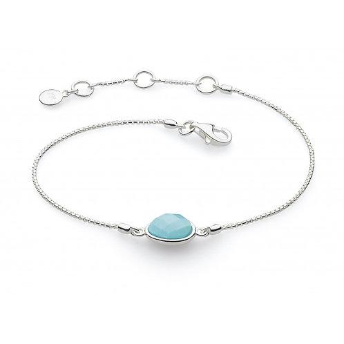 Kit Heath Pebble Stone Bracelet 71802TQ