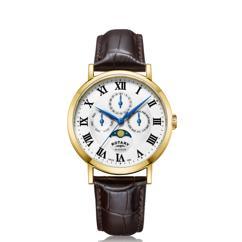 Rotary Windsor Watch, GS05328/01.