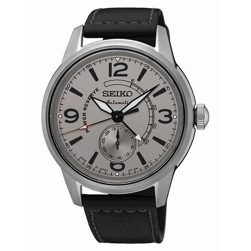 Seiko Mens Automatic Presage Watch, SSA337J1.