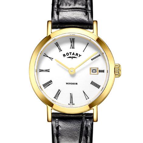 Ladies Windsor Rotary Watch, LS05303/01.