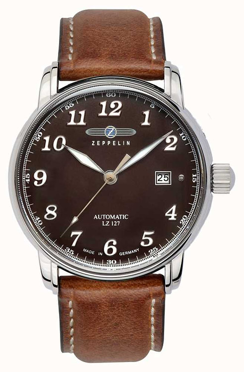 Zeppelin Watch Series LZ127, 8656-3.
