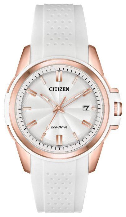 Citizen Ladies AR Watch, FE6136-01A.