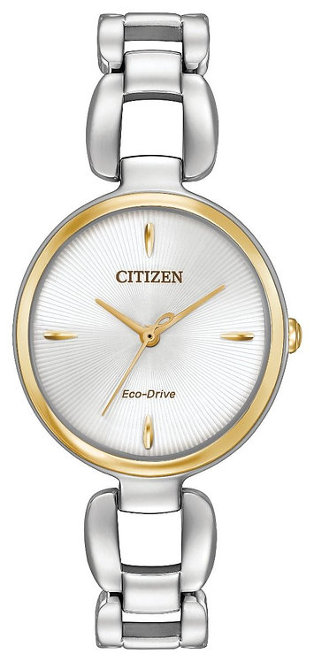 Citizen Ladies Watch, EM0424-53A.