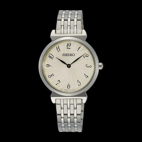 Seiko Ladies Quartz Watch, SFQ801P1.