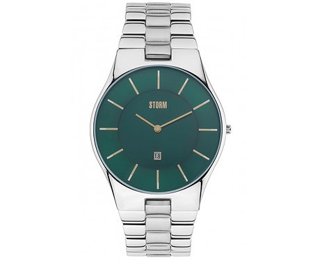 Mens Storm Watch, Slim-X Xl Green.
