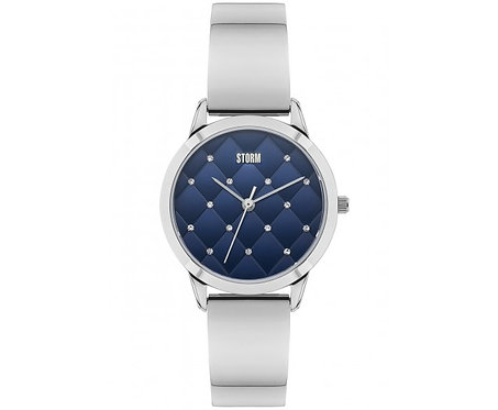 Ladies Storm Watch, Enya Blue.