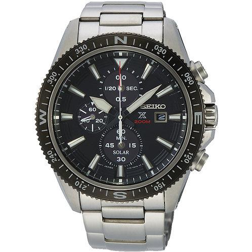 Seiko Mens Solar Watch, SSC705P1.