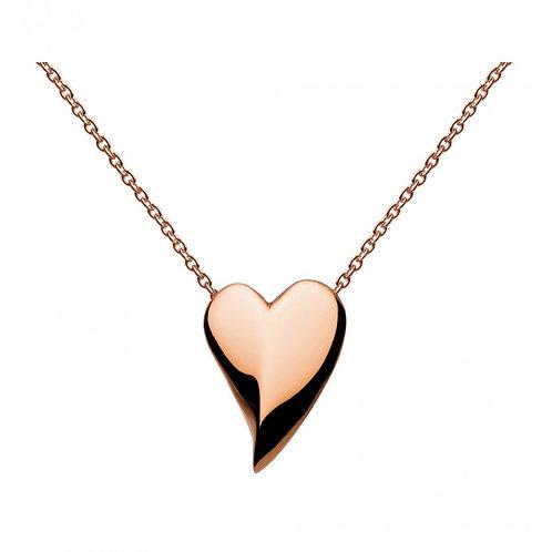 Kit Heath Lust Heart Necklace 90FTRG.