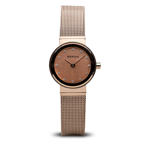 Ladies Bering Watch 10122-366