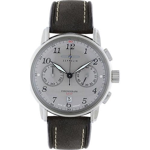 Zeppelin Watch Chronograph, 8678-4.