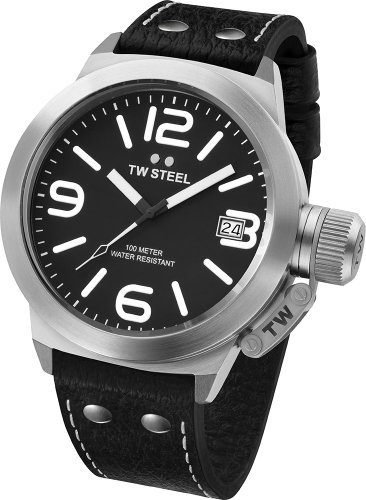 TW Steel Gents Canteen Watch 45mm TW2