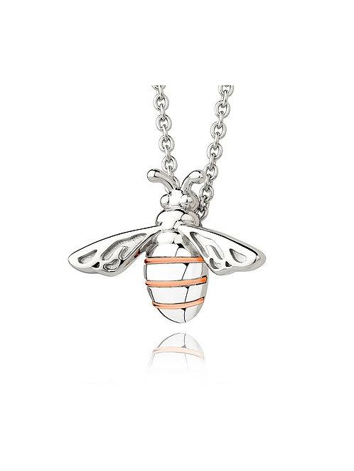 Clogau Honey Bee Pendant, 3SHNBPL.