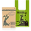 Thumbnail: Dog Poop Bags Earth-Friendly 200 Counts Unscented Tie Handle