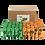 Thumbnail: 900 Counts Dogs Poop Bag Biodegradable - Pet Poop Bags