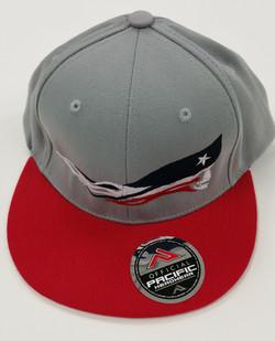 Patriot Snapback Hat