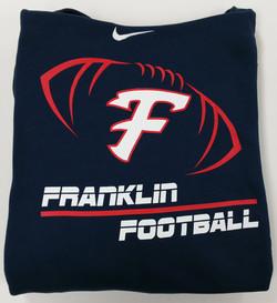 Nike Franklin Football