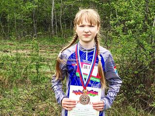 Чемпионат и Первенство Краснодарского края по спортивному ориентированию