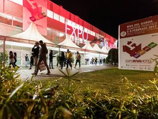 Expo Riva Schuh / CONVID-19