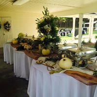 Croft/Ives wedding reception