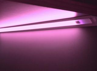 ILLUMINAZIONE ALIMENTI NEI NEGOZI: quali lampade scegliere per una corretta illuminazione della merc