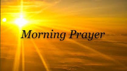 Morning Prayer.jfif